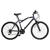 "Muddyfox Ruthless 26"" Mens' Hardtail Mountain Bike"