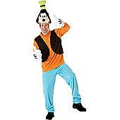 Goofy - Adult Costume Size: 38-40