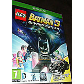 Lego Batman 3 Beyond Gotham Tumbler - Xbox-One