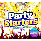 Party Starters (3CD)