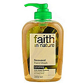 Faith Seaweed 70% Org H/Wash
