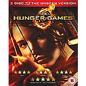 The Hunger Games (Blu-Ray)