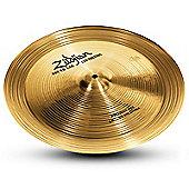 """Zildjian Project 391 18"""" China Cymbal SL18CH"""