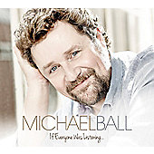 Michael Ball - If Everyone Was Listening