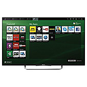 Sony KDL55W829BBU 55 Inch 3D Smart WiFi Built In Full HD 1080p LED TV with Freeview HD