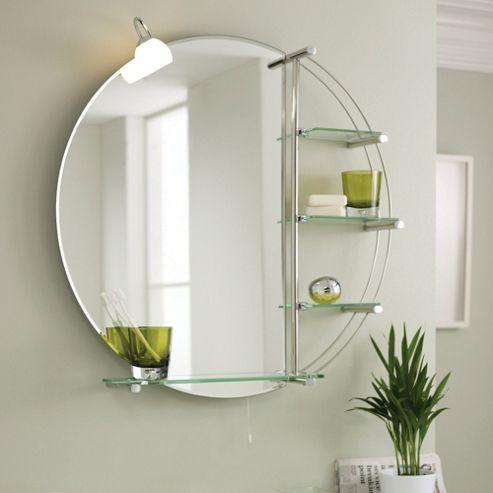 Popular  Amp Chrome Amp Warm White Bulbs From Our Bathroom Lighting Range  Tesco