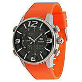 Marea Mens Dual Display Chronograph Watch - 35147-13