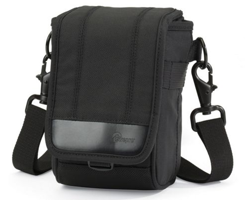 Lowepro ILC Classic 100 Camera Case, Black