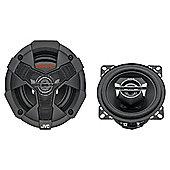 JVC CS-V527U Coaxial Speaker - Black