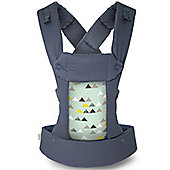 Beco Gemini Baby Carrier - Steps