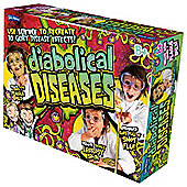 Gross Science Diabolical Disease