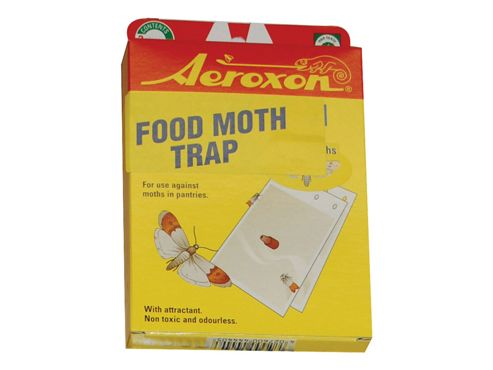 Aeroxon Xon071 Food Moth Trap X2
