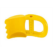 Hape Sand Toys - Hand Digger Yellow