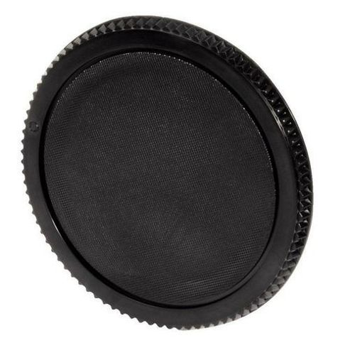 Hama Body Cap for Nikon Camera (30102)