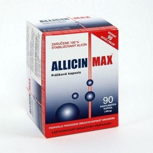 Waverlex AllicinMax 90 Capsules
