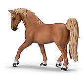 Schleich Tennessee Walking Horse stallion