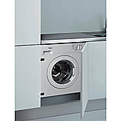 Whirlpool AWOD070 Washing Machine, 7kg, 1200rpm, A++ Energy Rating, White