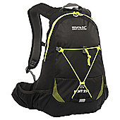Regatta Blackfell Hydro Pack 20L Black