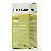Tisserand Aromatherapy Lime 9ml Oil