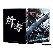 Metal Gear Rising Revengeance STEELBOOK - Xbox-360
