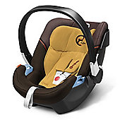 Cybex Aton 3 Car Seat (Candied Nuts)