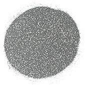 Glitter Standard Silver 50g