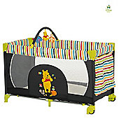 Disney Travelcot Dream n Play Go Pooh Tidy Time