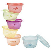 Babymoov Baby Bowls Pack of 6