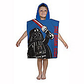 Lego Star Wars Tribes Hooded Towel Poncho