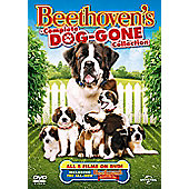 Beethoven 1-8 DVD