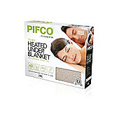 Pifco Double Heated Under Blanket