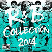 The R&B Collection 2CD