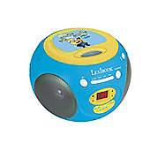 Lexibook Despicable Me Radio CD Player
