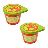 Bigjigs Toys Pasta Sauce (Pack of 2)