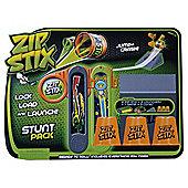 Zip Stix Stunt Pack
