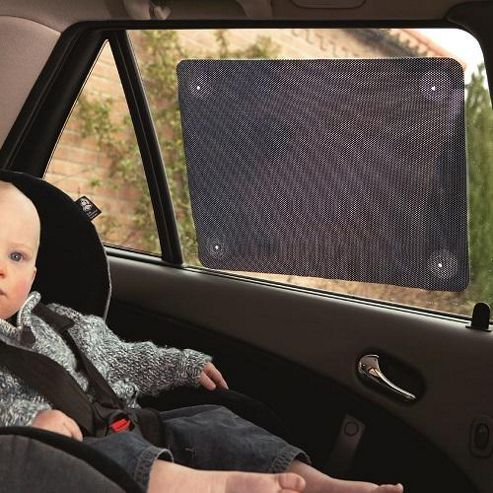 Safety 1st Deluxe Sun Screen