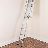 2 Section Loft Ladder