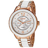 Esprit Marin Lucent Speed Ladies Day/Date Display Watch - ES106202009