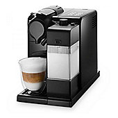Delonghi EN550B Nespresso Lattissima Touch Glam Coffee Machine Black