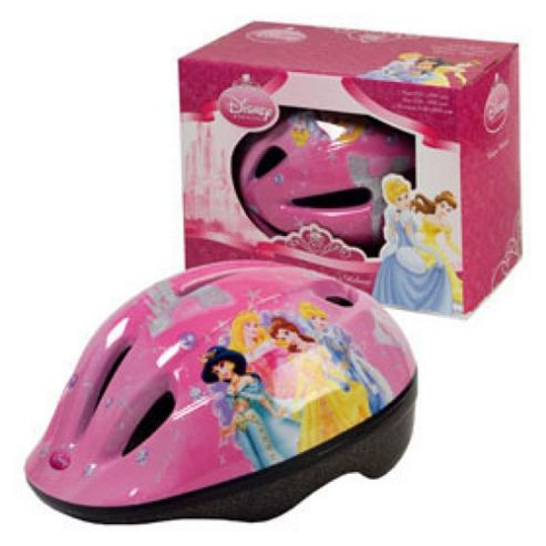 Disney Princess Kids' Bike Helmet