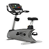 Matrix U7xe Upright Exercise Bike Without Virtual Active