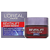 L'Oréal Revitalift Laser Renew Night Cream 50ml