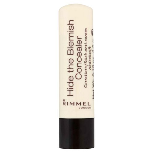 Rimmel Hide Blemish Concealer Soft Honey