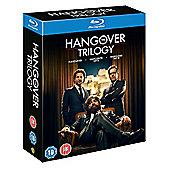 The Hangover Trilogy - Bluray