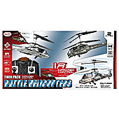 Toyrific Radio Control Battle Helicopters