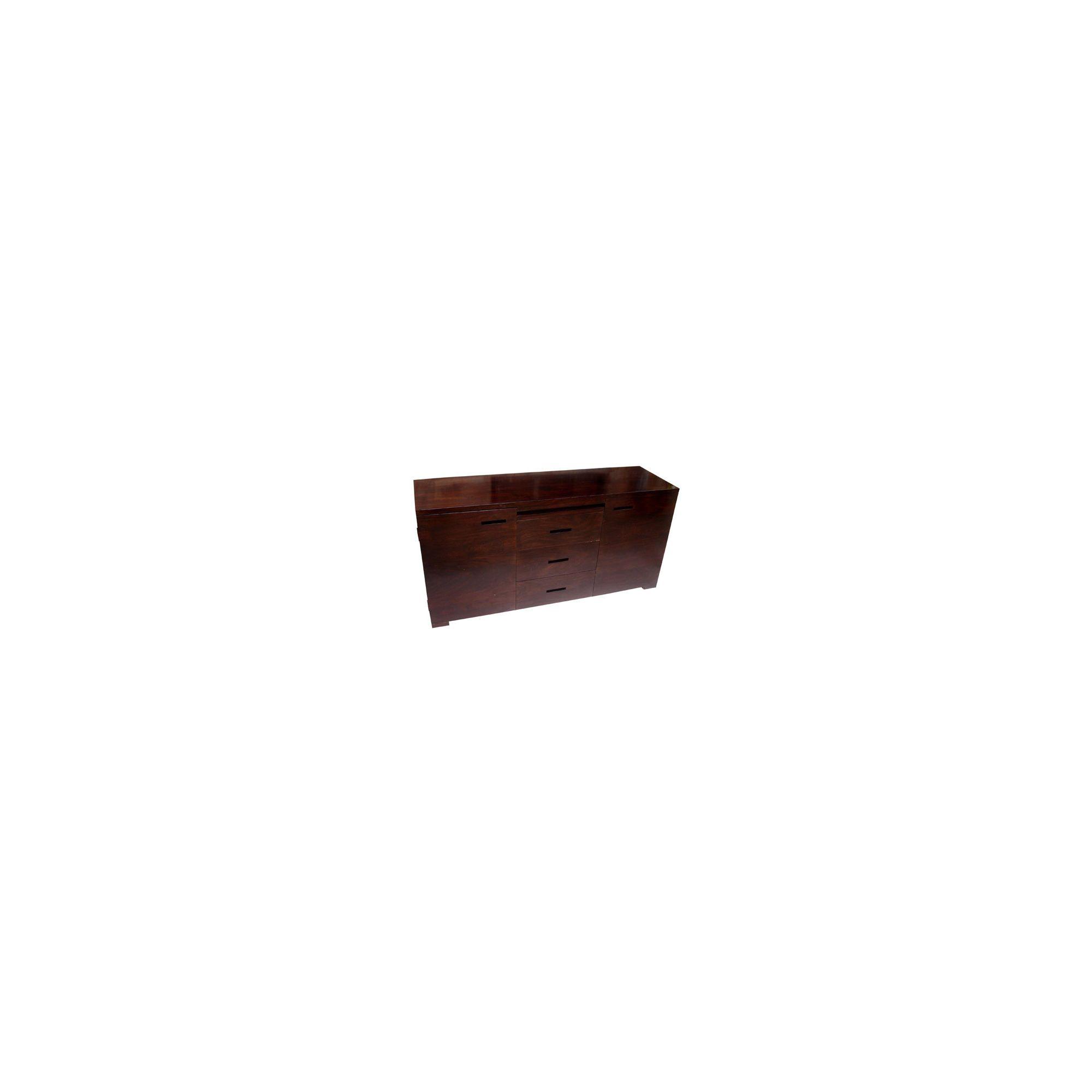 Guru design Saragossa Mini Sideboard at Tesco Direct