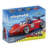 Playmobil - Sports Racer