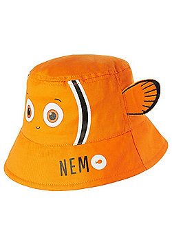 Disney Pixar Finding Nemo Fisherman Hat - Orange