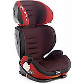 Jane Quartz Isofix Car Seat (Red)