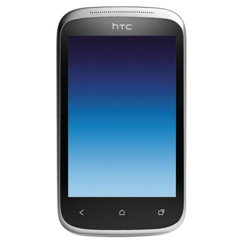 O2 HTC Desire C White